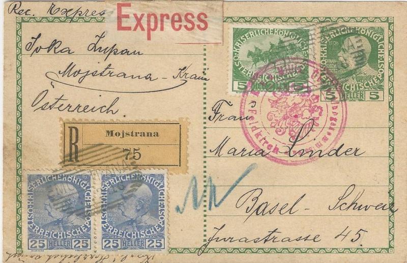 1914 - 1918   Der Untergang der K.u.K. Monarchie - Seite 2 Bild_330