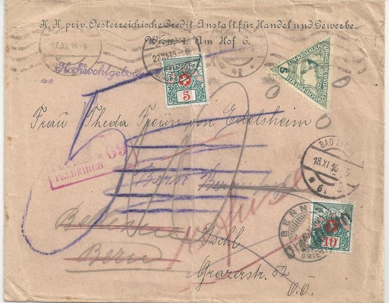 1914 - 1918   Der Untergang der K.u.K. Monarchie - Seite 2 Bild_334