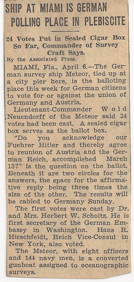 Österreich im III. Reich (Ostmark) Belege - Seite 2 Bild_335