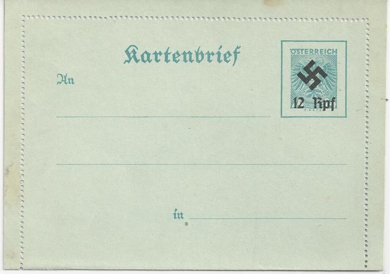 Österreich im III. Reich (Ostmark) Belege - Seite 3 Bild_342