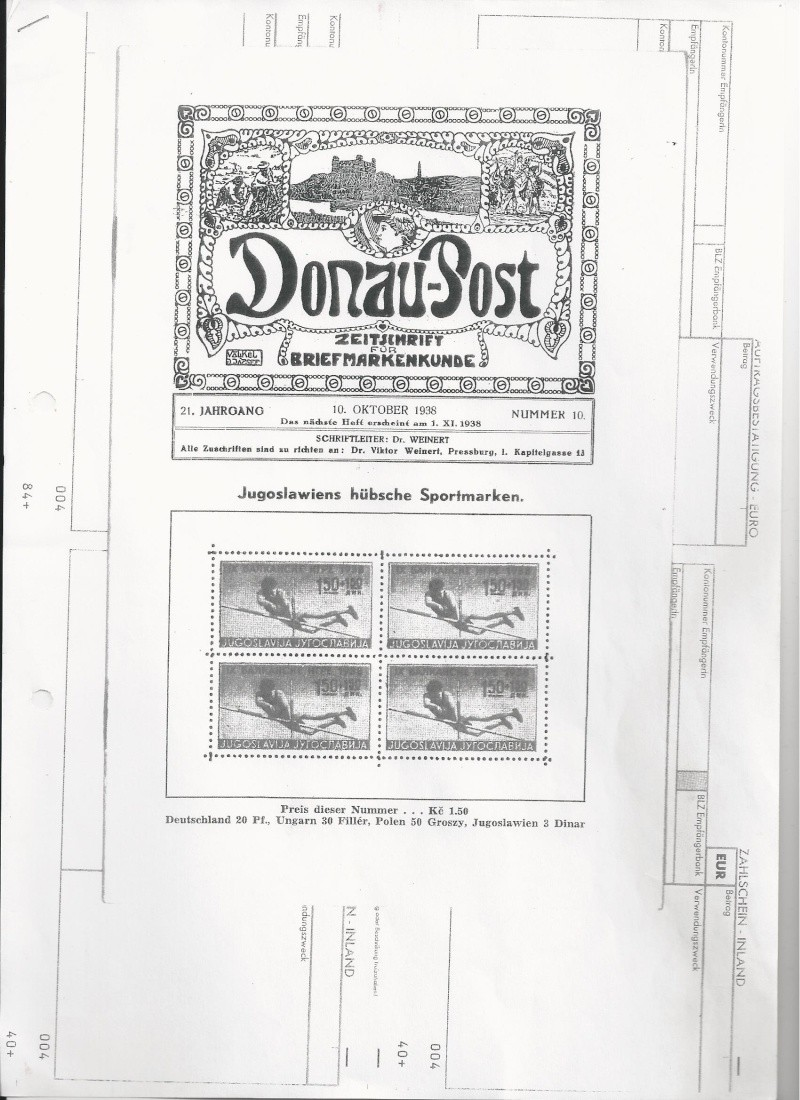 Österreich im III. Reich (Ostmark) Belege - Seite 4 Bild_362