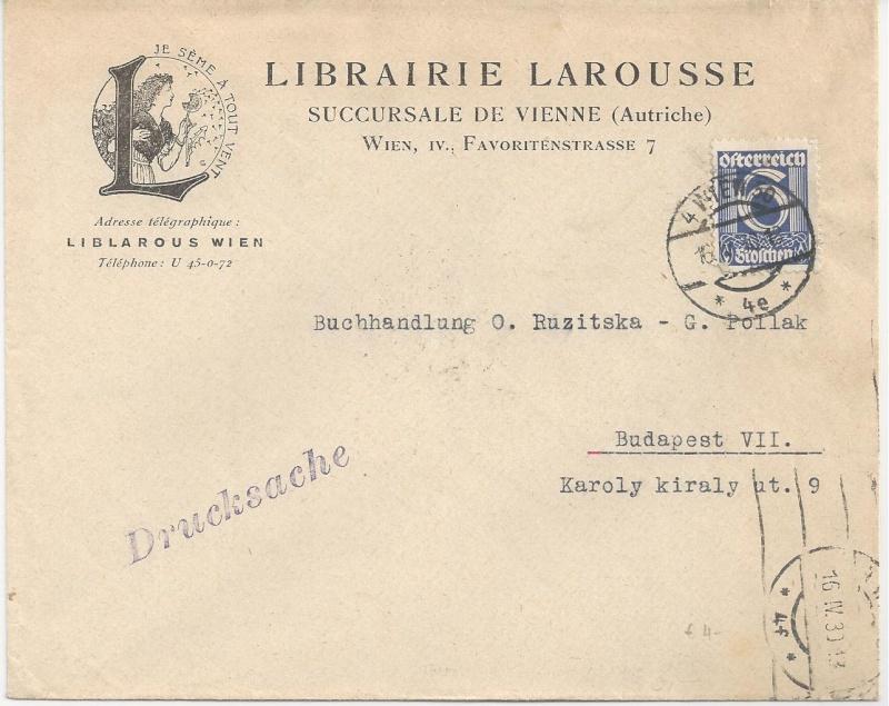Österreich 1925 - 1938 Bild_372