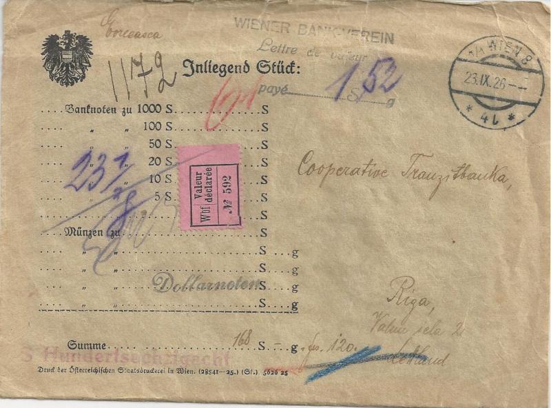 Österreich 1925 - 1938 Bild_373