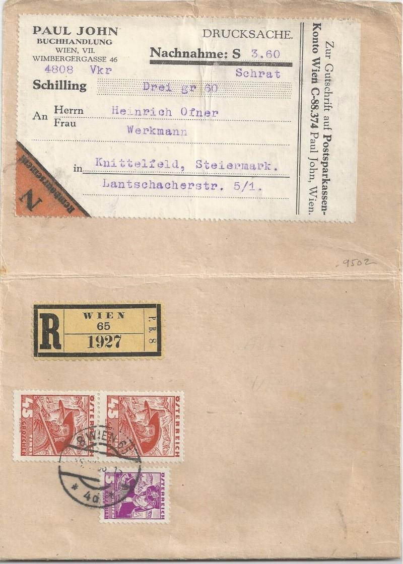 Österreich 1925 - 1938 Bild_388