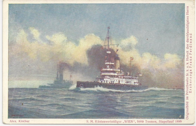 1914 - 1918   Der Untergang der K.u.K. Monarchie Bild_418