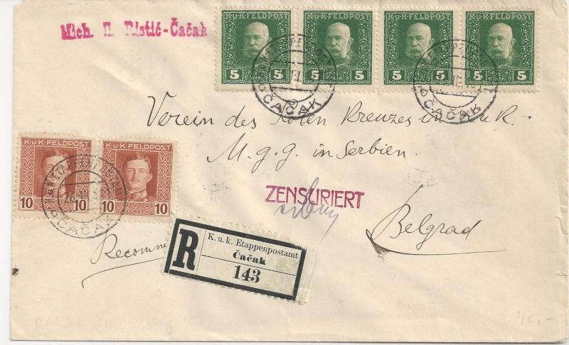 1914 - 1918   Der Untergang der K.u.K. Monarchie - Seite 2 Bild_440
