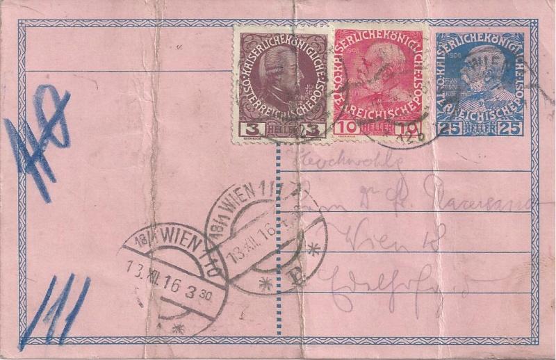 1914 - 1918   Der Untergang der K.u.K. Monarchie - Seite 2 Bild_454