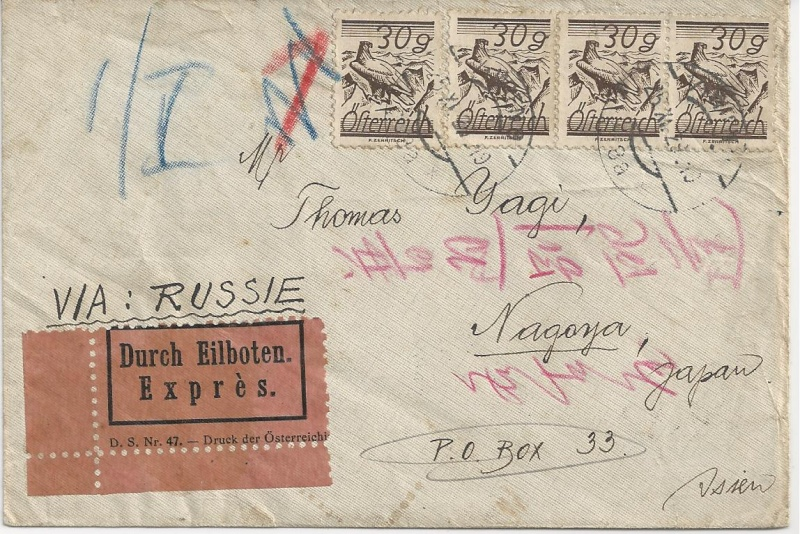 Österreich 1925 - 1938 Bild_460