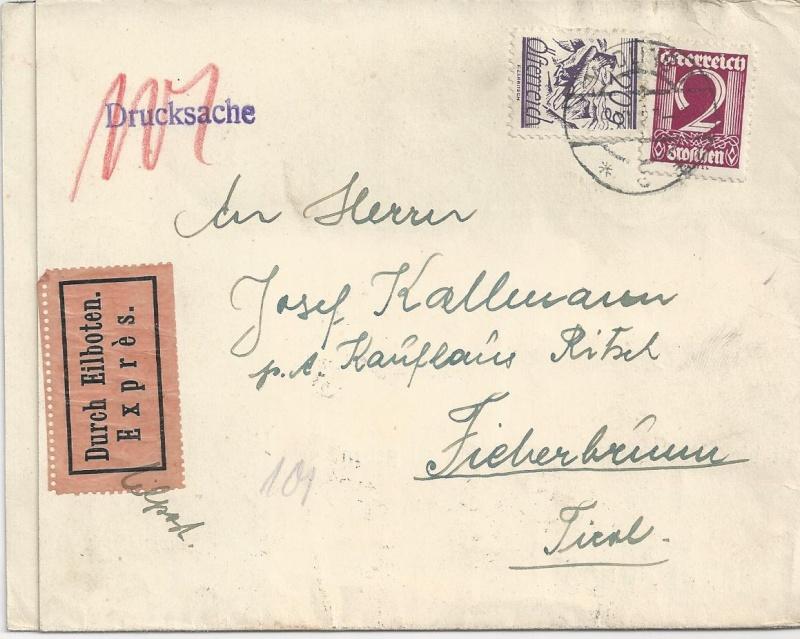 Österreich 1925 - 1938 Bild_464