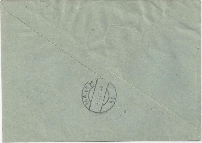 Wappenzeichnung  -  ANK 714-736 - Belege - Seite 2 Bild_468