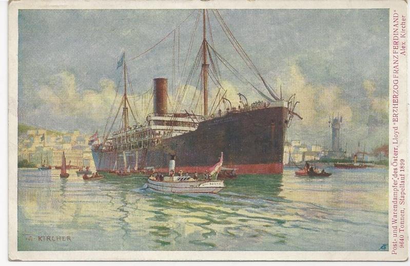 1914 - 1918   Der Untergang der K.u.K. Monarchie Bild_520