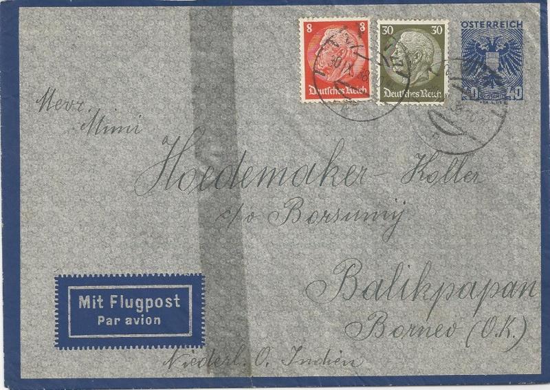 Österreich im III. Reich (Ostmark) Belege - Seite 3 Bild_536