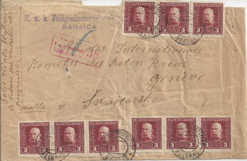 1914 - 1918   Der Untergang der K.u.K. Monarchie - Seite 2 Bild_537