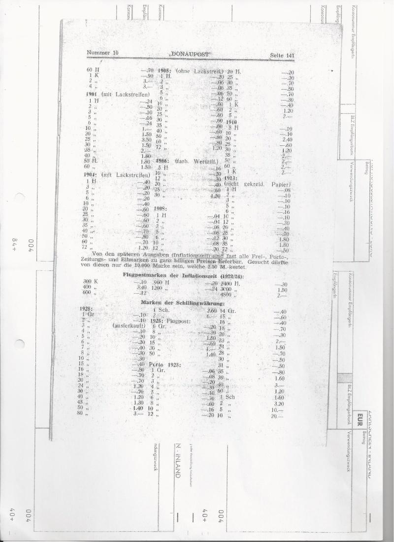 Österreich im III. Reich (Ostmark) Belege - Seite 4 Bild_549