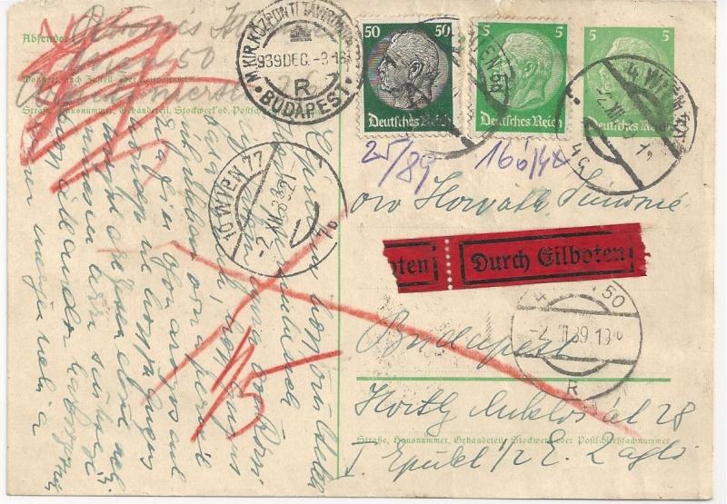 Österreich im III. Reich (Ostmark) Belege - Seite 4 Bild_552