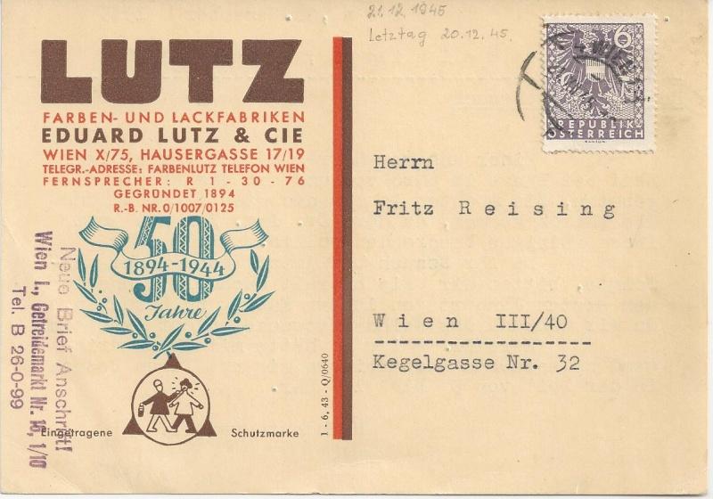 Wappenzeichnung  -  ANK 714-736 - Belege - Seite 2 Bild_557