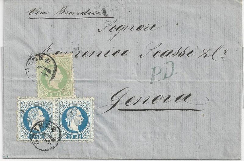 Österreich - Kreta und Levante Bild_637