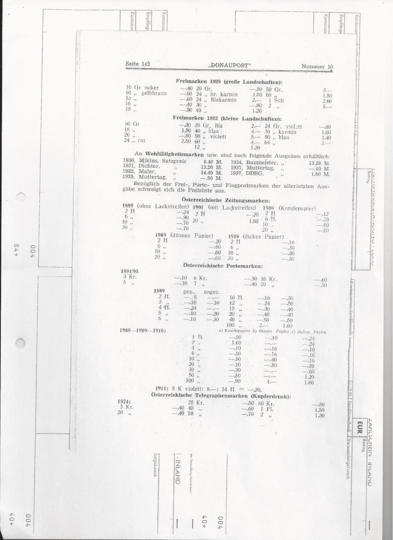 Österreich im III. Reich (Ostmark) Belege - Seite 4 Bild_638