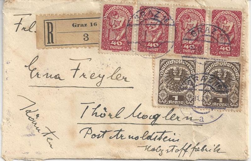 Inflation in Österreich - Belege - 1918 bis 1925 - Seite 3 Bild_655