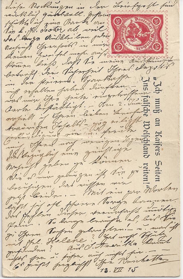1914 - 1918   Der Untergang der K.u.K. Monarchie - Seite 2 Bild_720
