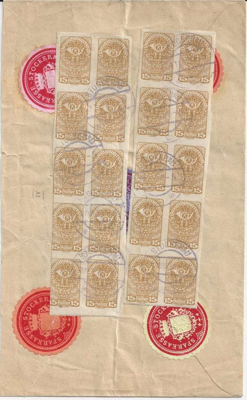 Inflation in Österreich - Belege - 1918 bis 1925 - Seite 3 Bild_746