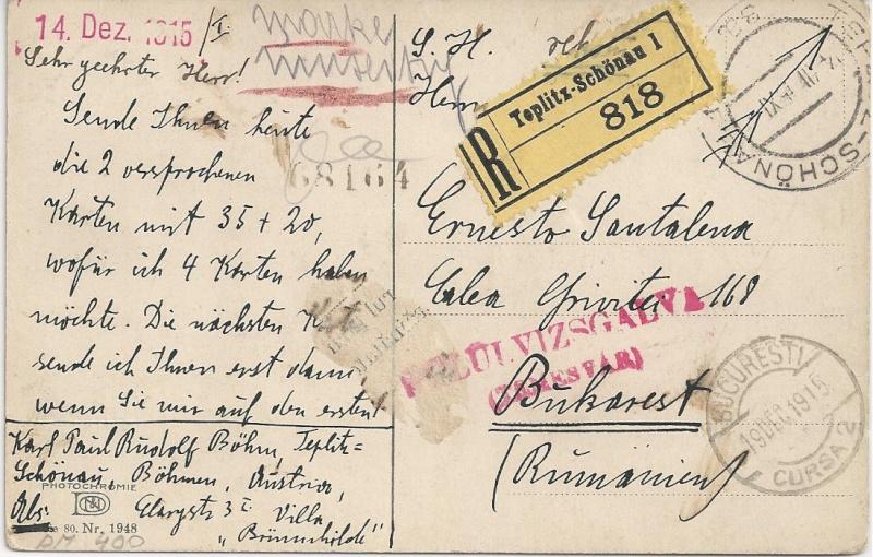1914 - 1918   Der Untergang der K.u.K. Monarchie - Seite 2 Bild_820