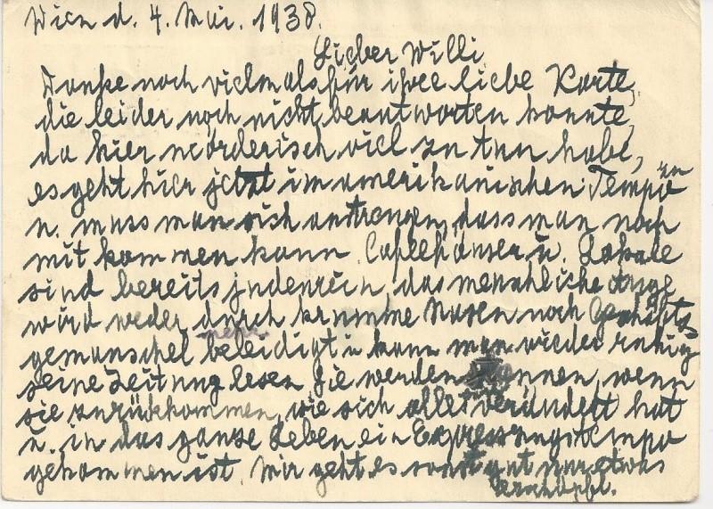 Österreich im III. Reich (Ostmark) Belege - Seite 3 Bild_823