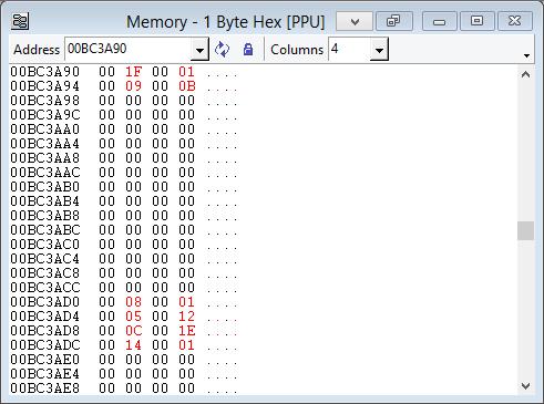[PS3] Explications pour trouver soi-même ses codes EBOOT (PPC/ASM) Memory10
