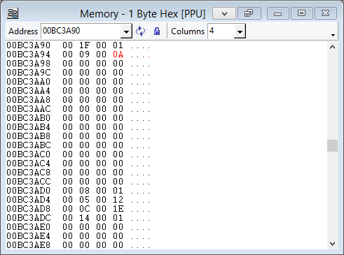 [PS3] Explications pour trouver soi-même ses codes EBOOT (PPC/ASM) Memory11