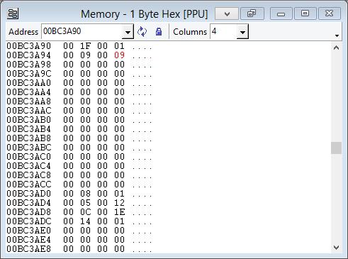 [PS3] Explications pour trouver soi-même ses codes EBOOT (PPC/ASM) Memory12