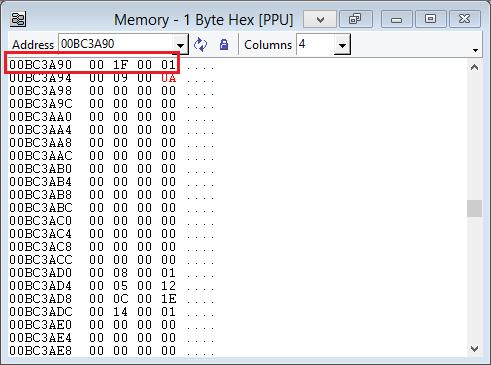 [PS3] Explications pour trouver soi-même ses codes EBOOT (PPC/ASM) Memory13