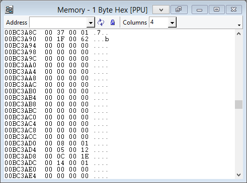 [PS3] Explications pour trouver soi-même ses codes EBOOT (PPC/ASM) Memory15
