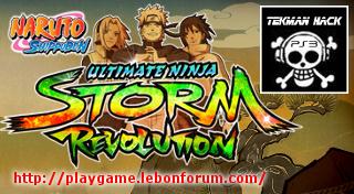"""[PS3] Codes EBOOT/Mémoires - Exclu """"playgame.lebonforum"""" Naruto10"""