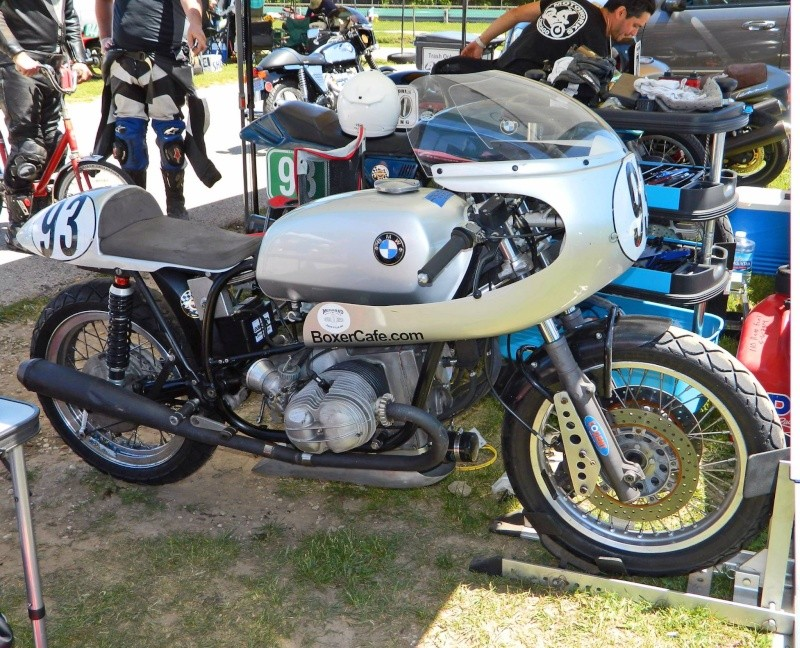 Road America AHMRA Vintage Airhead racing 10255010