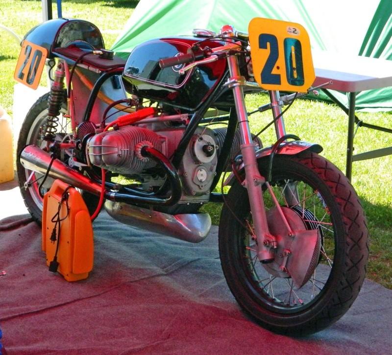 Road America AHMRA Vintage Airhead racing 10348710
