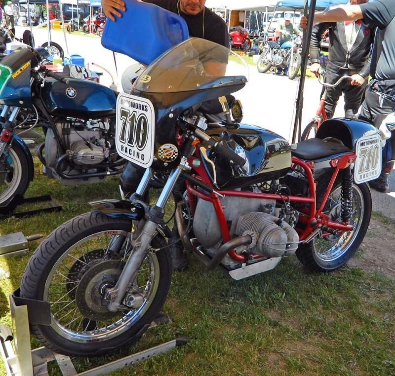 Road America AHMRA Vintage Airhead racing 10455210