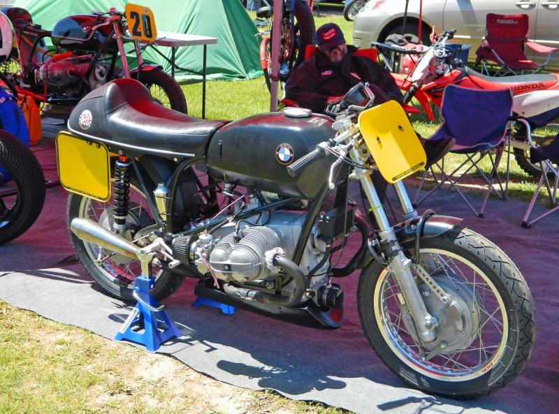 Road America AHMRA Vintage Airhead racing 10457410