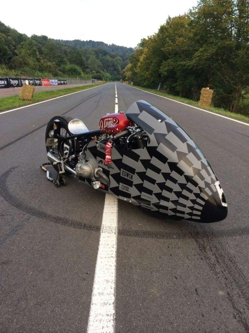 Bonneville Bike? 10551611