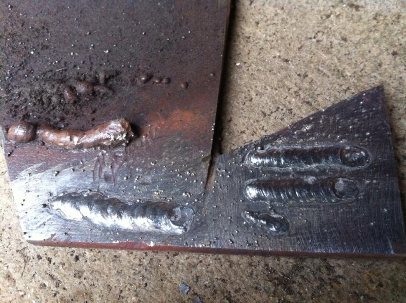 Opinions on a Hobart vs. Lincoln 140 welder  10414410