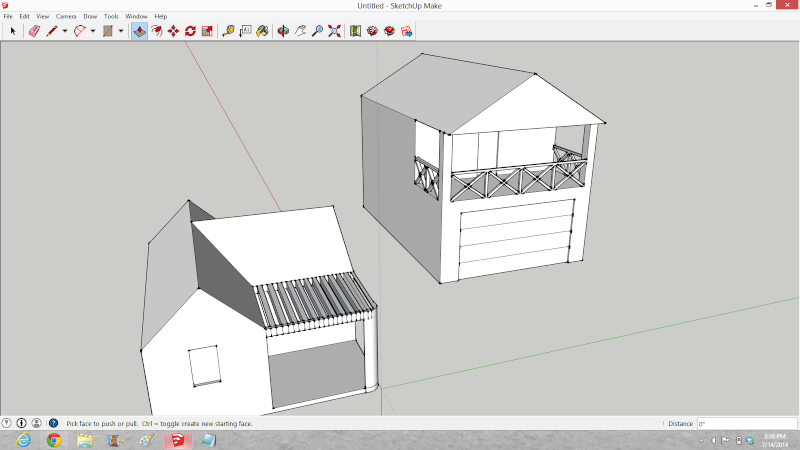 Free CAD/frame building software? Screen12