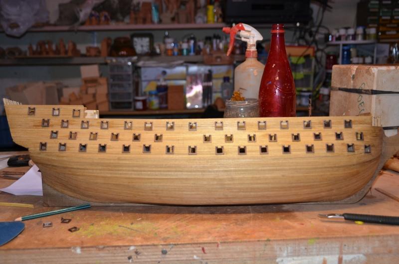 HMS Victory de Mantua au 1/98° Dsc_3113