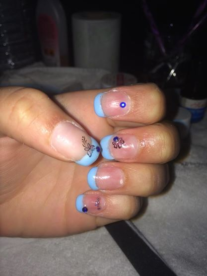 Les ongles ! - Page 40 19082810