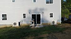 Residential HVAC Conden10