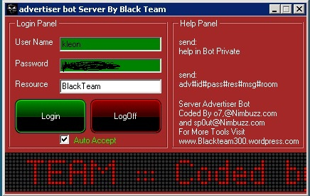 Advertiser Bot Server By BlackTeam 3d-hd-11