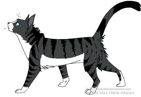 Cait's Kitty Profiles Lilyki14