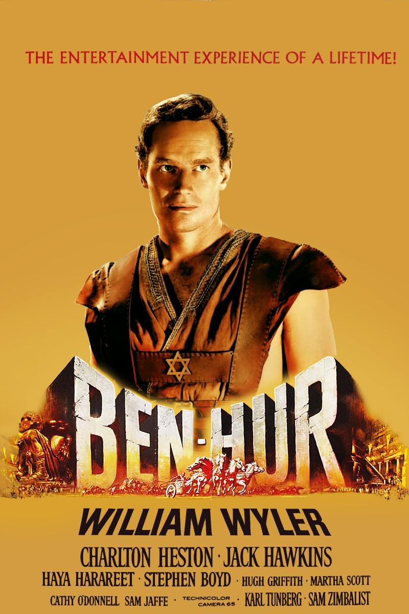 Ben Hur Ben-hu10