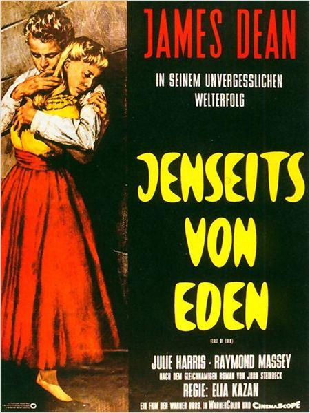Jenseits von Eden Poster10