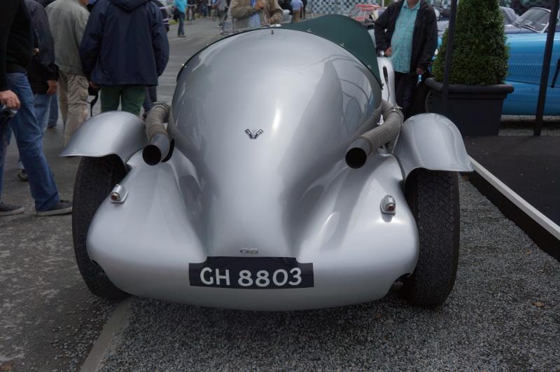 Résumé Le Mans Classic 2014 Rr110