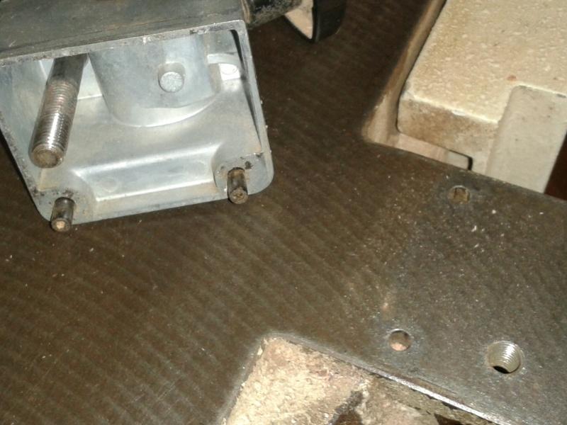 Réglage de fers de dégau sur Lurem C 260 N Guide_14