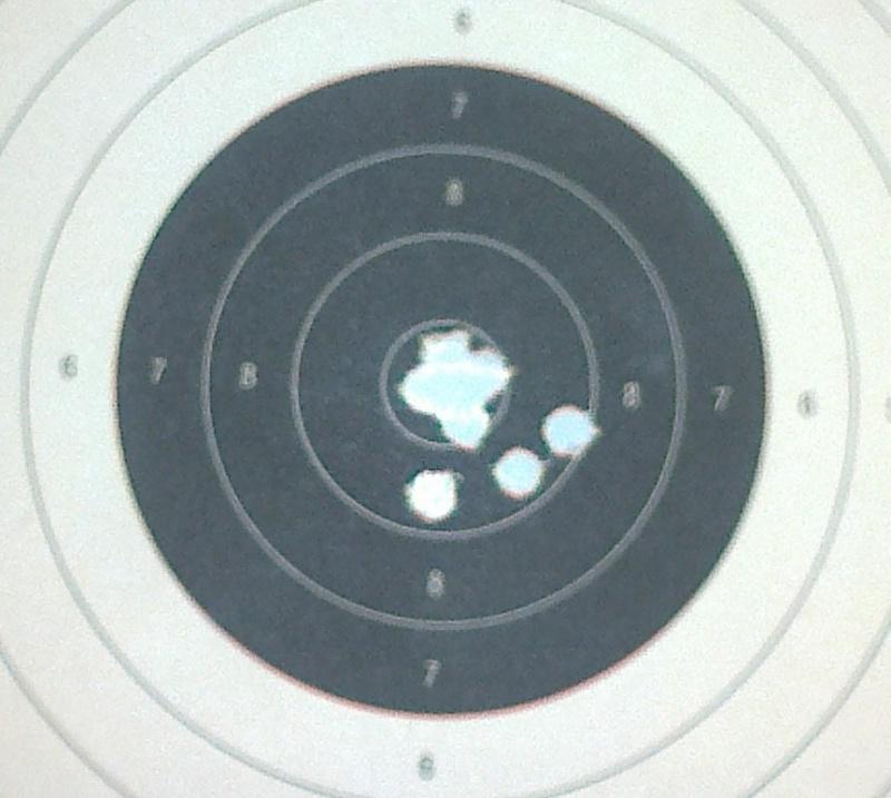Arme de tir à 10 mètres Alfa Proj Classic - Page 3 30122010